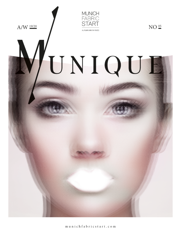Munique Magazine AW19-20