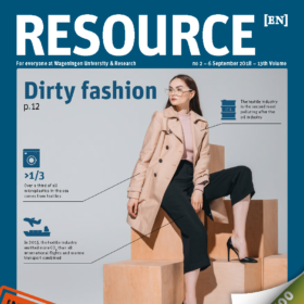 Resource WUR Dirty Fashion
