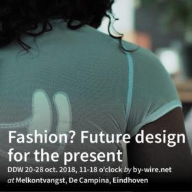 Fashion Dutch Design Week