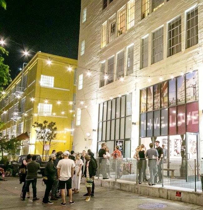 Ren Gallery LA