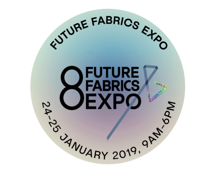 FUTURE FABRICS EXPO – LIVING COLOUR